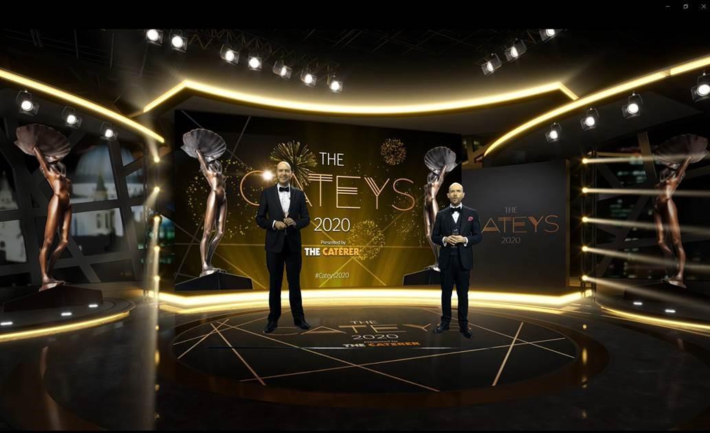cateys awards