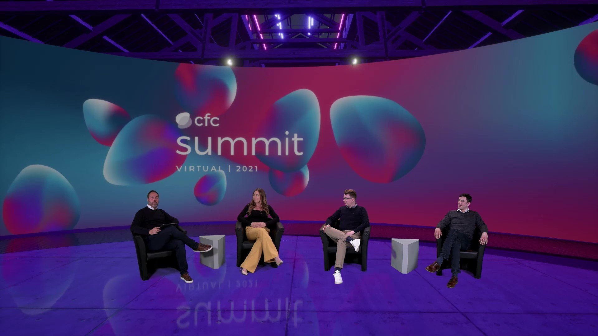 CFC Summit